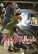 Cover-Bild zu Yamazaki, Kore: The Ancient Magus' Bride Vol. 7