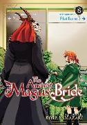 Cover-Bild zu Yamazaki, Kore: The Ancient Magus' Bride Vol. 8