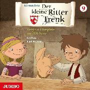 Cover-Bild zu Boie, Kirsten: Der kleine Ritter Trenk. Original-Hörspiele zur ZDF-Serie. 2. Staffel [9] (Audio Download)