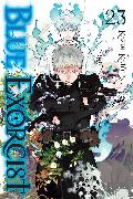 Cover-Bild zu Kazue Kato: Blue Exorcist, Vol. 23