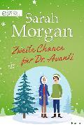 Cover-Bild zu Morgan, Sarah: Zweite Chance für Dr. Avanti (eBook)