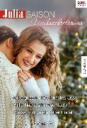 Cover-Bild zu Jump, Shirley: Julia Saison Band 34 (eBook)