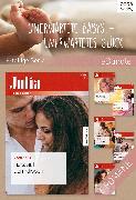 Cover-Bild zu Lucas, Jennie: Unerwartete Babys - unerwartetes Glück (6-teilige Serie) (eBook)