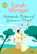 Cover-Bild zu Morgan, Sarah: Stürmische Zeiten auf Glenmore Island (eBook)