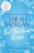 Cover-Bild zu Morgan, Sarah: The Christmas Escape (eBook)