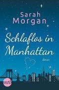 Cover-Bild zu Morgan, Sarah: Schlaflos in Manhattan