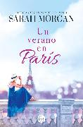 Cover-Bild zu Morgan, Sarah: Un verano en París (eBook)