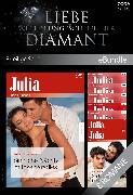 Cover-Bild zu Stephens, Susan: Liebe wie ein ungeschliffener Diamant (8-teilige Serie) (eBook)