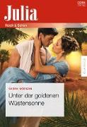 Cover-Bild zu Morgan, Sarah: Unter der goldenen Wüstensonne (eBook)