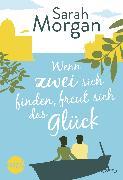 Cover-Bild zu Morgan, Sarah: Wenn zwei sich finden, freut sich das Glück (eBook)