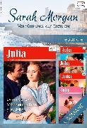 Cover-Bild zu Morgan, Sarah: Sarah Morgan - Verführung auf Sizilien (eBook)