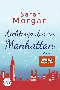 Cover-Bild zu Morgan, Sarah: Lichterzauber in Manhattan (eBook)