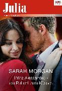 Cover-Bild zu Morgan, Sarah: Prinz Alessandro - ein Patient zum Küssen (eBook)