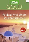 Cover-Bild zu Walker, Kate: Romana Gold Band 53 (eBook)