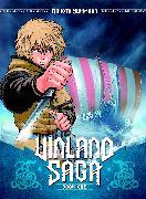 Cover-Bild zu Yukimura, Makoto: Vinland Saga 1