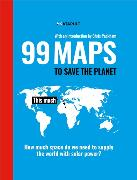 Cover-Bild zu KATAPULT: 99 Maps to Save the Planet