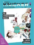 Cover-Bild zu KATAPULT-Verlag (Hrsg.): KNICKER Ausgabe 9