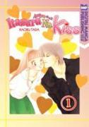 Cover-Bild zu Tada, Kaoru: Itazura Na Kiss