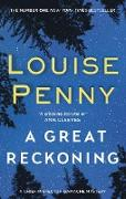 Cover-Bild zu Penny, Louise: A Great Reckoning (eBook)