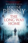 Cover-Bild zu Penny, Louise: The Long Way Home (eBook)