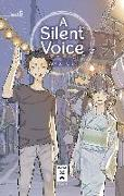 Cover-Bild zu Oima, Yoshitoki: A Silent Voice 05