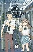 Cover-Bild zu Oima, Yoshitoki: A Silent Voice 03