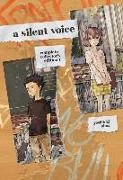 Cover-Bild zu Oima, Yoshitoki: A Silent Voice Complete Collector's Edition 1