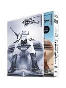 Cover-Bild zu Kishiro, Yukito: Battle Angel Alita - Other Stories - Perfect Edition - limitiert im Schuber