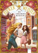 Cover-Bild zu Voosen, Tanja: Die Zuckermeister (2). Die verlorene Rezeptur