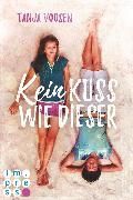 Cover-Bild zu Voosen, Tanja: Kein Kuss wie dieser (eBook)