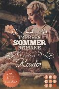 Cover-Bild zu Riemer, Martina: Impress Reader Sommer 2015: Tauch ein in bittersüße Sommerromane (eBook)
