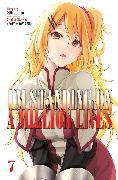 Cover-Bild zu Yamakawa, Naoki: I'm Standing on a Million Lives 7