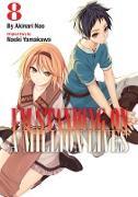 Cover-Bild zu Yamakawa, Naoki: I'm Standing on a Million Lives 8