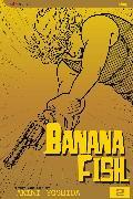 Cover-Bild zu Akimi Yoshida: Banana Fish, Vol. 2