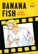Cover-Bild zu Yoshida, Akimi: Banana Fish: Ultimative Edition 07