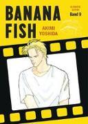 Cover-Bild zu Yoshida, Akimi: Banana Fish: Ultimative Edition 09