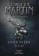 Cover-Bild zu Martin, George R.R.: Game of Thrones 2