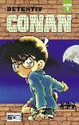 Cover-Bild zu Aoyama, Gosho: Detektiv Conan 07
