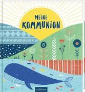 Cover-Bild zu Meiners, Franziska (Illustr.): Meine Kommunion