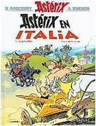 Cover-Bild zu Ferri, Jean-Yves: Asterix 37. Astérix en Italia