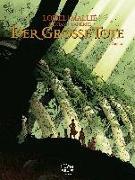 Cover-Bild zu Loisel, Régis: Der große Tote 02