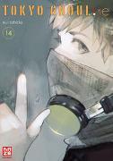 Cover-Bild zu Ishida, Sui: Tokyo Ghoul:re 14