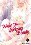 Cover-Bild zu Morino, Megumi: Wake Up, Sleeping Beauty 6