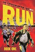 Cover-Bild zu Aydin, Andrew: Run