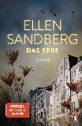 Cover-Bild zu Sandberg, Ellen: Das Erbe (eBook)