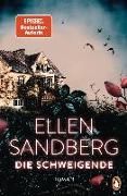 Cover-Bild zu Sandberg, Ellen: Die Schweigende