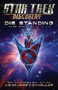 Cover-Bild zu Miller, John Jackson: Star Trek: Discovery: Die Standing
