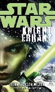 Cover-Bild zu Miller, John Jackson: Knight Errant: Star Wars Legends
