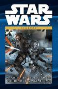 Cover-Bild zu Miller, John Jackson: Star Wars Comic-Kollektion