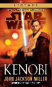 Cover-Bild zu Miller, John Jackson: Kenobi: Star Wars Legends